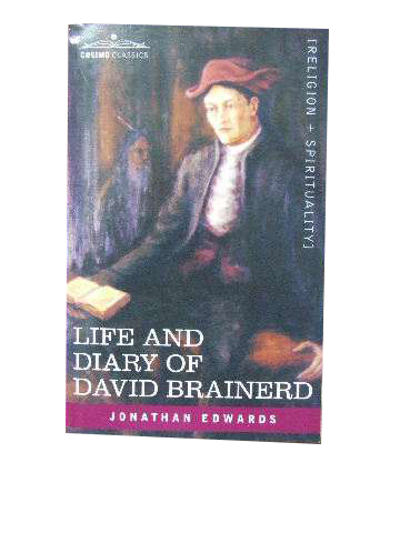 Image for The Life and Diary of David Brainerd.