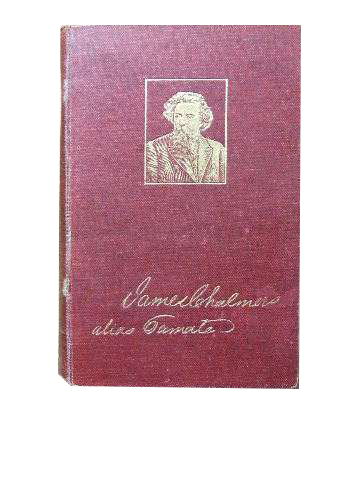 Image for James Chalmers - His Autobiography and Letters.
