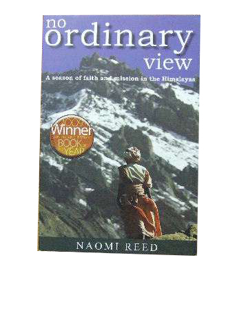 Image for No Ordinary View  A season of faith and mission in the Himalayas