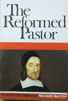 Image for The Reformed Pastor