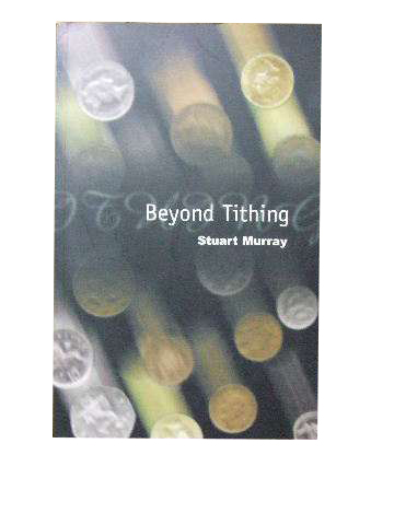 Image for Beyond Tithing.