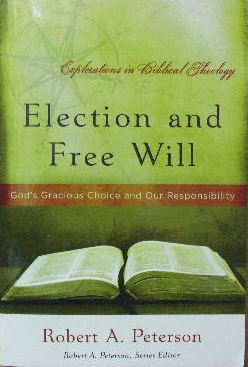 Image for Election and Free Will: God's Gracious Choice and Our Responsibility (Explorations in Biblical Theology).