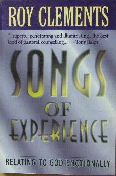 Image for Songs of Experience  Relating to God emotionally