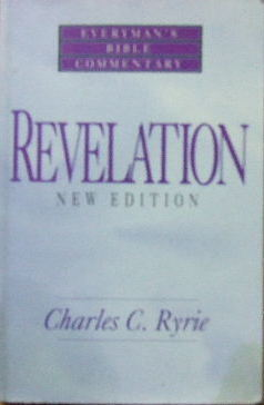 Image for Revelation  (Everyman's Bible Commentary)