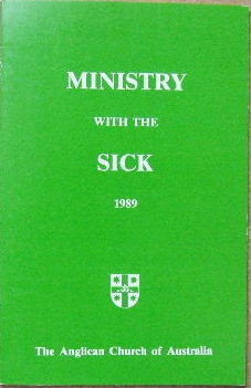 Image for Ministry with the Sick.