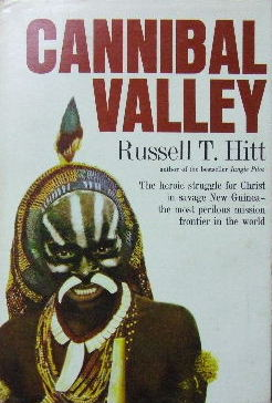 Image for Cannibal Valley.