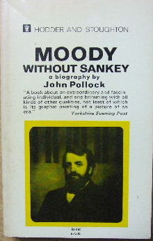 Image for Moody without Sankey.