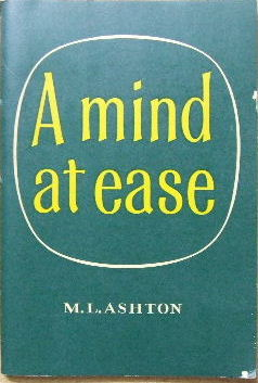 Image for A Mind at Ease.
