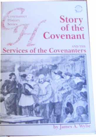 Image for The Story of the Covenant.
