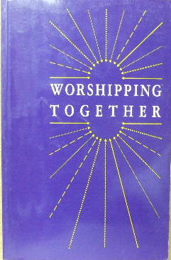 Image for Worshipping Together.