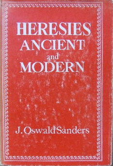 Image for Heresies Ancient and Modern.