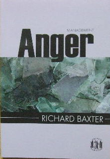 Image for Anger Management  (Pocket Puritans series)