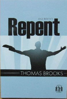 Image for Repent and Believe  (Pocket Puritans series)