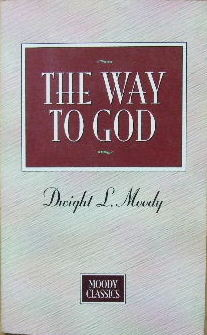 Image for The Way to God