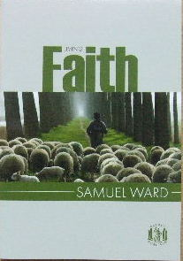 Image for Living Faith  (Pocket Puritans series)