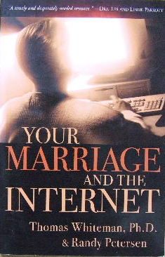 Image for Your Marriage and the Internet.