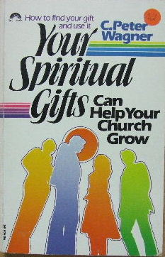 Image for Your Spiritual Gifts  Can help your church grow