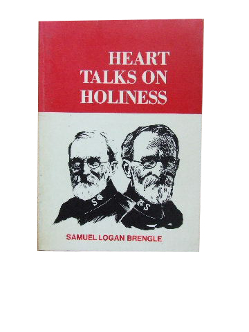 Image for Heart Talks on Holiness.