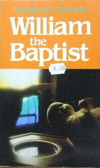 Image for William the Baptist.