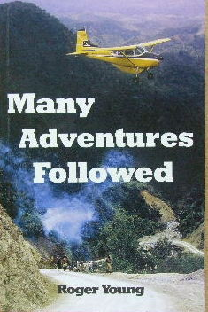 Image for Many Adventures Followed.