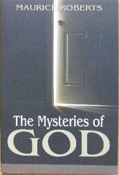 Image for The Mysteries of God.