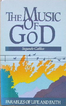 Image for The Music of God  Parables of Life and Faith