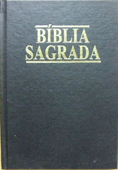 Image for Biblia Sagrada.
