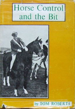 Image for Horse Control and the Bit.