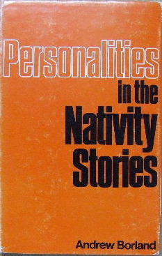 Image for Personalities in the Nativity Stories.