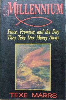 Image for Millennium - Peace, promises, and the day they take our money away.