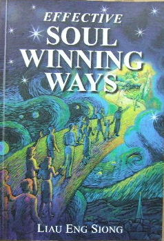 Image for Effective Soul Winning Ways.