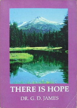 Image for There is Hope.