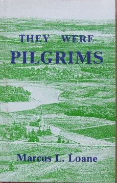 Image for They Were Pilgrims.