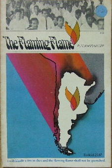 Image for The Flaming Flame.