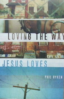 Image for Loving the way Jesus Loves.