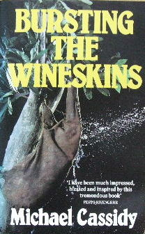 Image for Bursting the Wineskins.