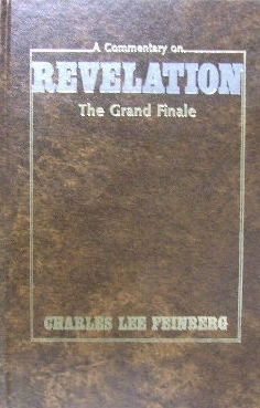 Image for A Commentary on Revelation: The Grand Finale.