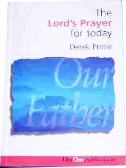 Image for The Lord's Prayer for today.