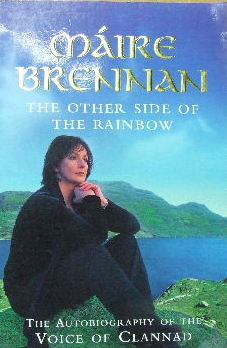 Image for The Other Side of the Rainbow  The autobiography of the voice of Clannad