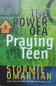 Image for The Power of a Praying Teen.