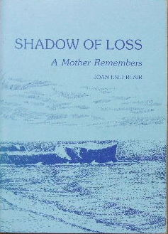 Image for Shadow of Loss - a mother remembers.
