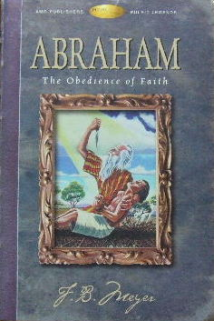 Image for Abraham: The Obedience of Faith (Pulpit Legends Collection).