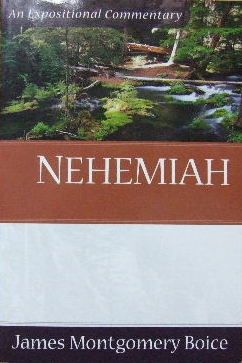 Image for Nehemiah: a expositional commentary.