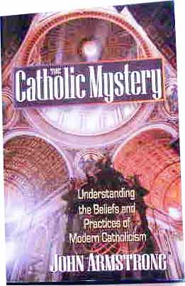 Image for The Catholic Mystery.