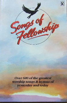 Image for Songs of Fellowship  Words Edition