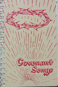 Image for Covenant Songs  Harmony edition