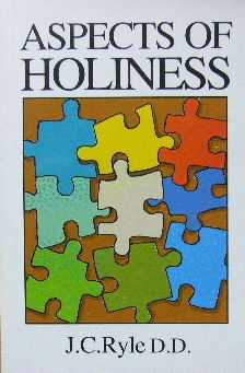 Image for Aspects of Holiness.