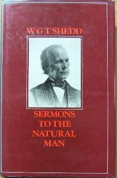 Image for Sermons to the Natural Man.
