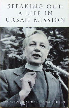 Image for Speaking out: A life in urban ministry : the autobiography of Lance Shilton (Library of Australian Christian biography).