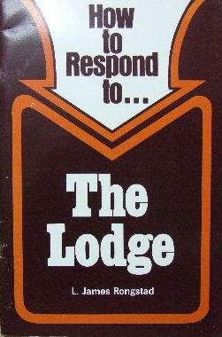 Image for How To Respond to the Lodge.
